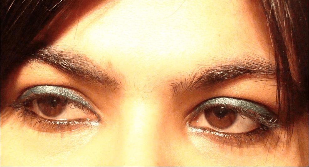 Kareena Kapoor Eye Makeup 2
