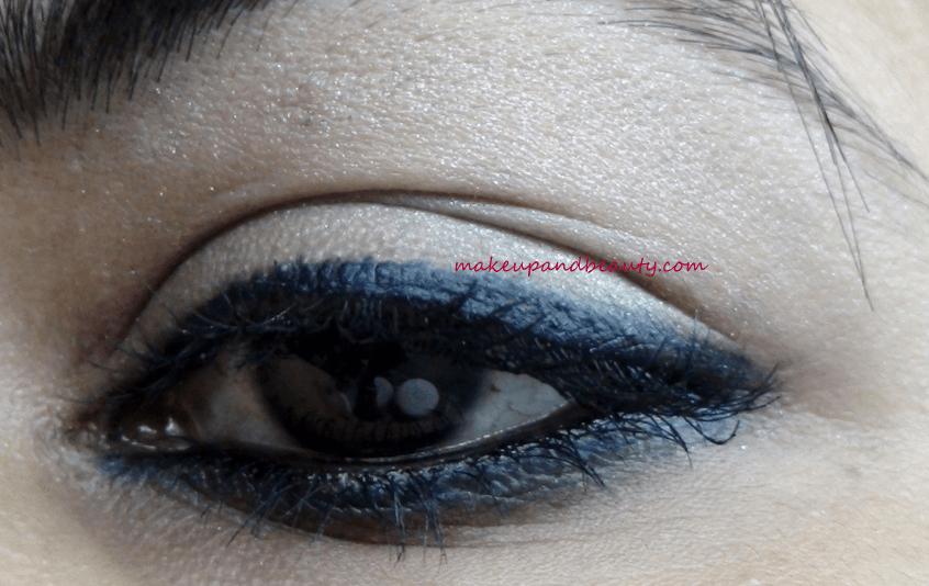 Kareena Kapoor Eye Makeup Kurbaan and Three Idiots