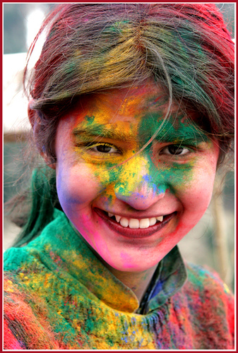 Holi Beauty Tips