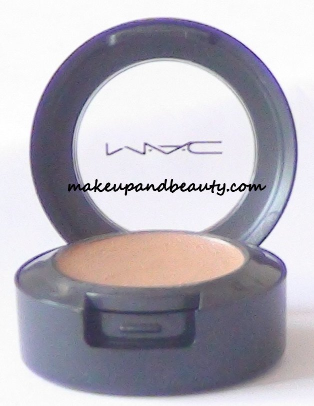 how to apply mac studio finish concealer