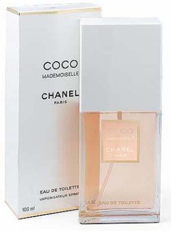 Coco Mademoiselle Eau de toilette by Chanel