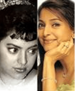 Cosmetic Surgery - Juhi Chawla
