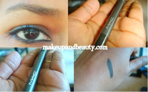 MAC Power Point Eye Pencil- Engraved