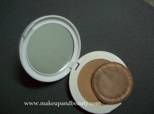 Maybelline Whitestay UV Compact