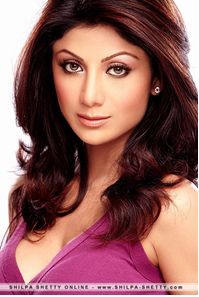 Shilpa Shetty Haircut