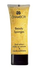 Chambor Beauty Sponges 3 Chambor Beauty Sponges Review