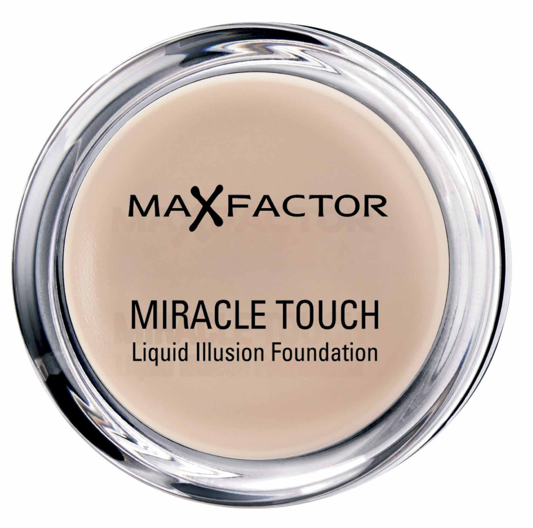 max factor miracle touch foundation. Black Bedroom Furniture Sets. Home Design Ideas