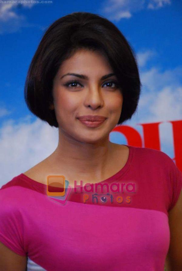 Priyanka Chopra at Pyaar Impossible photo shoot in Yash Raj on 25th Dec 2009 (14)