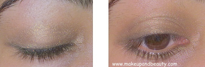Loreal Eye makeup