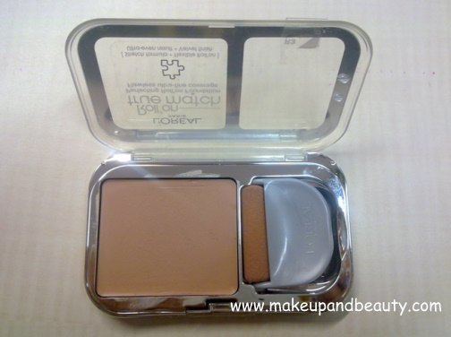 Loreal Roll ON True Match Foundation Open