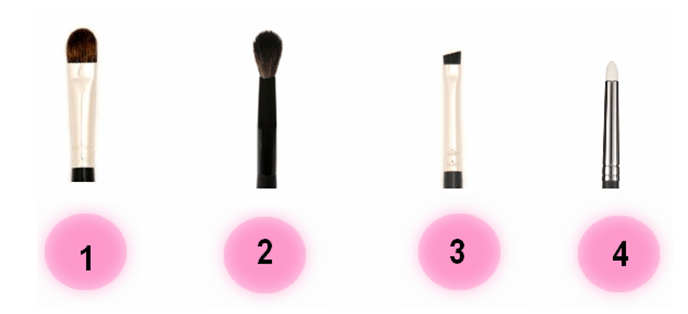 Eyes Say It All – Must Have Eye Makeup brushes