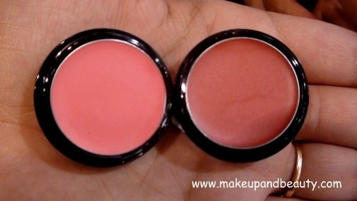 Max factor Cream Blushes