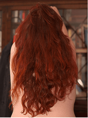 henna hair color pictures. Have you been interested in changing your hair color, but hate the idea of