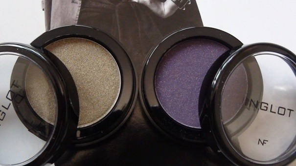 Inglot Eyeshadow