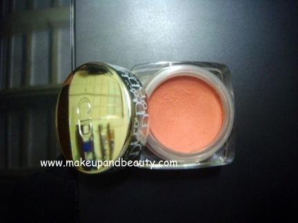 Dior Pro Cheeks Creme Blush
