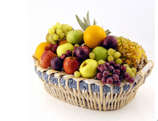 Weight Loss WIth Fruit Diet