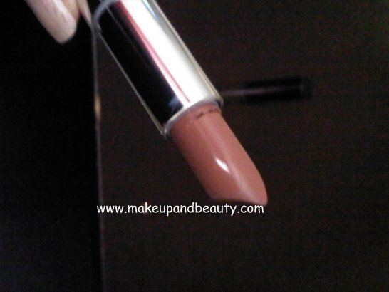Maybellien Color Sensational Lipstick Autum Rush