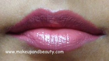 Revlon Colorburst Lipstick Soft Rose Swatches