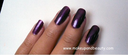 Royal Purple.PNG ELF Nail Polish Remover Pads & Nail Polish Review + Swatches