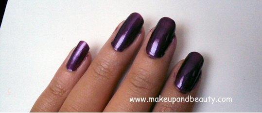 Royal Purple.PNG ELF Nail Polish Remover Pads & Nail Polish Review + Swatches