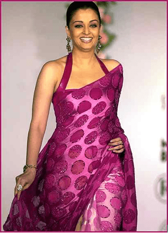 Satya Paul saree