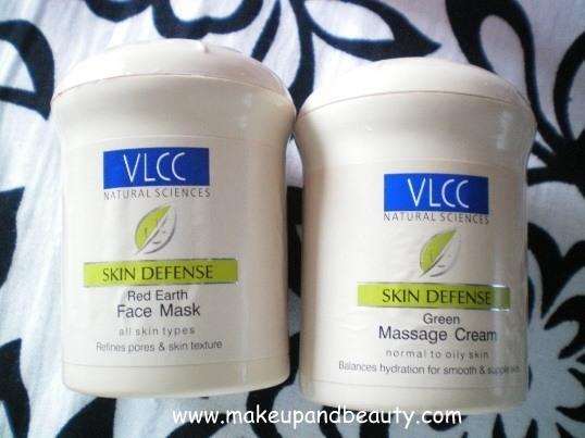 Skin defense