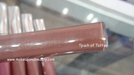 Touch of Toffee