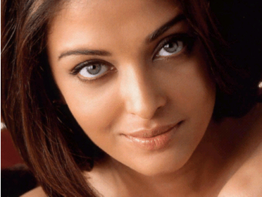 Aishwarya's Eye Makeup