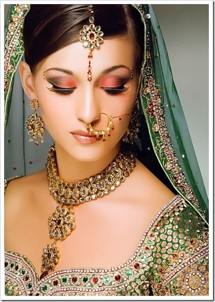Very Best Indian Wedding Dresses for Bride 420 x 590 · 67 kB · jpeg