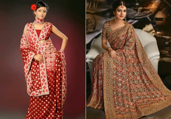 Indian Bridal and Wedding Wear