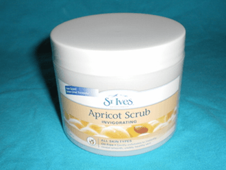St Ives Scrub for Underarms