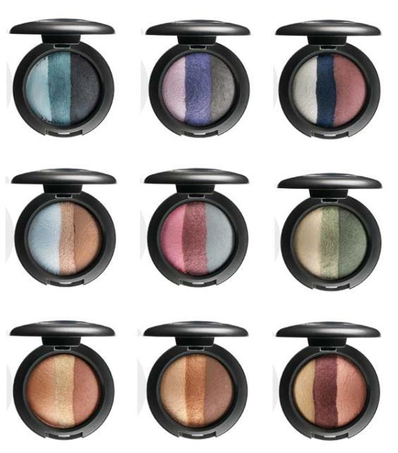 MAC's Fall 2010 collection