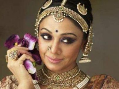 Shobana Marriage