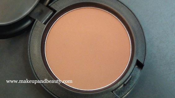 mac coppertone blush - photo #9