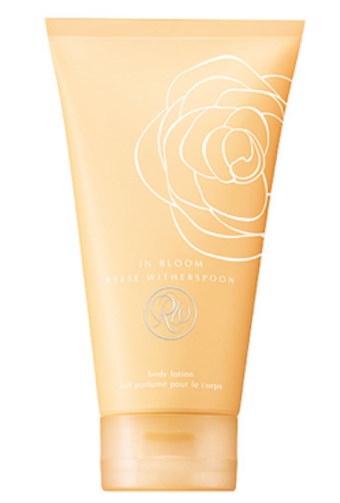 Avon's In Bloom by Reese Witherspoon Body Lotion Review