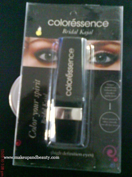 coloressence kajal