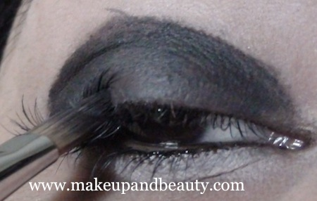 Fill in gel liner