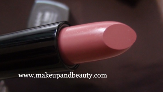 NYX Black Label Lipstick Dusty Rose