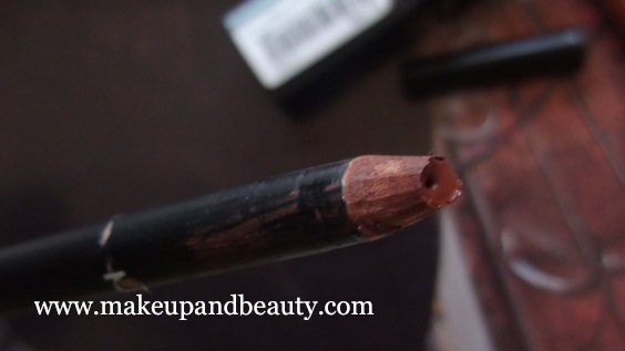 NYX Long Lip Pencil Nutmeg