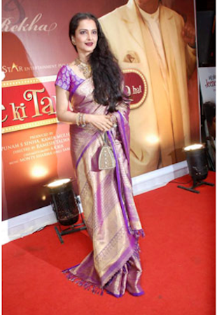 Indian Dressing Saree