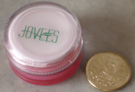 Jovees Lip Balm Look