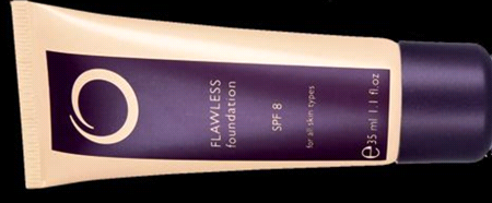 Oriflame Flawless Foundation