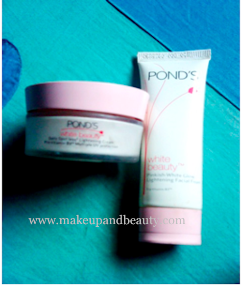Pond's White Beauty Daily Spot-less