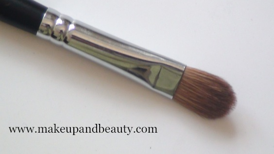 SIgma E 60 brush