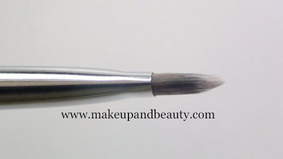 SIgma F 70 Brush Side