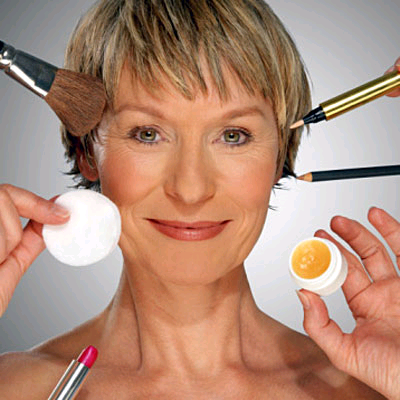 Eyes Eye Makeup For Older Women