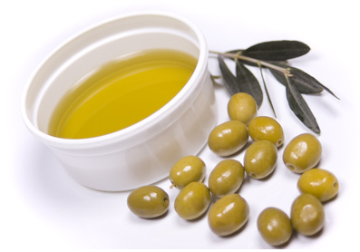 olive oil cleanser
