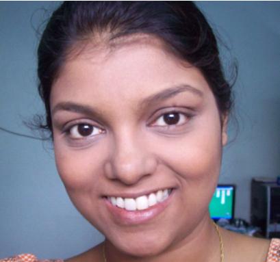 smokey eye makeup tutorial. smokey eye prep and prime your face