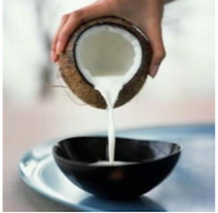 Coconut Milk Health and Beauty benefits of Coconut Oil