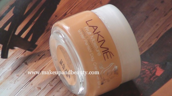 Lakme Fruit Moisture Day Cream